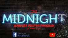 THE MIDNIGHT WARFARE PROGRAMn