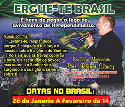 Brazil Repent Wow
