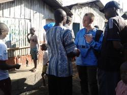 Pst Robert, Kenya 2014