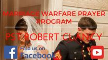 MARRIAGE WARFARE PRAYER PROGRAM
