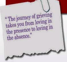 Are You Grieving The Loss Of Someone?