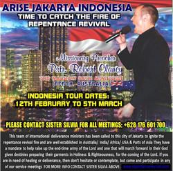 Arise Jakarta