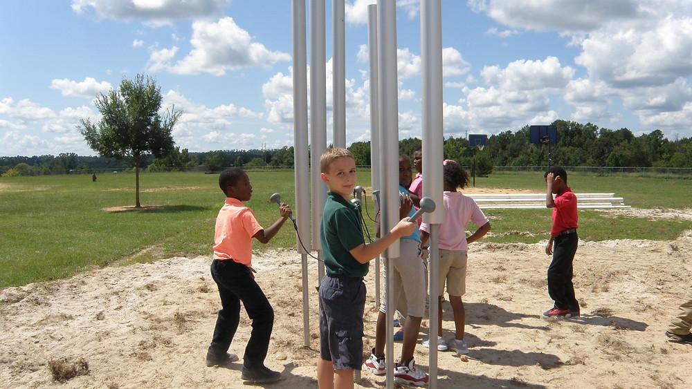 LVA playground