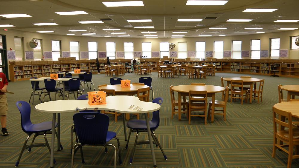Media Center temporary