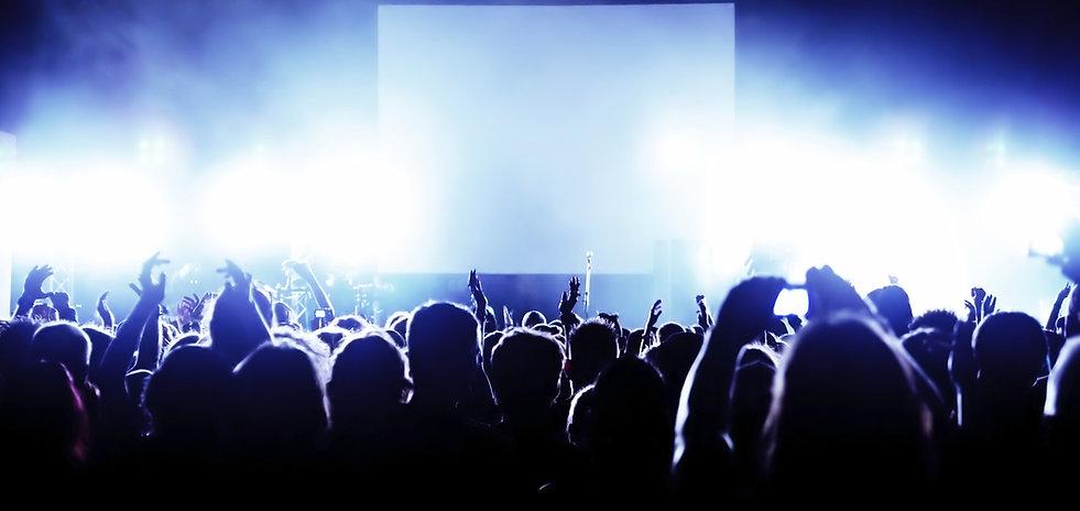 Folla di DJ