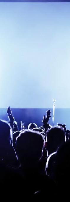 Rencie Kolours Los Vegas Crowd