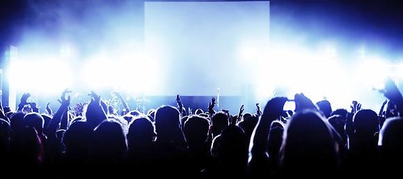 DJ's Crowd