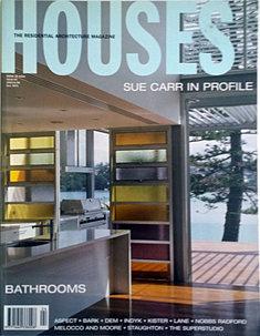 Houses Magazine 2004