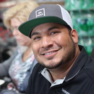 Aaron Chavez