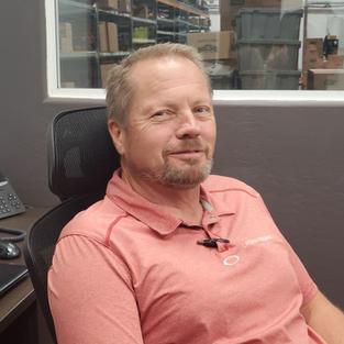 Dave Larsen