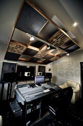 Mix room