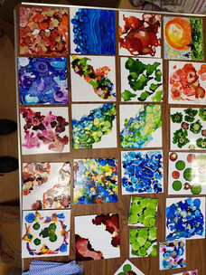 alcohol ink class