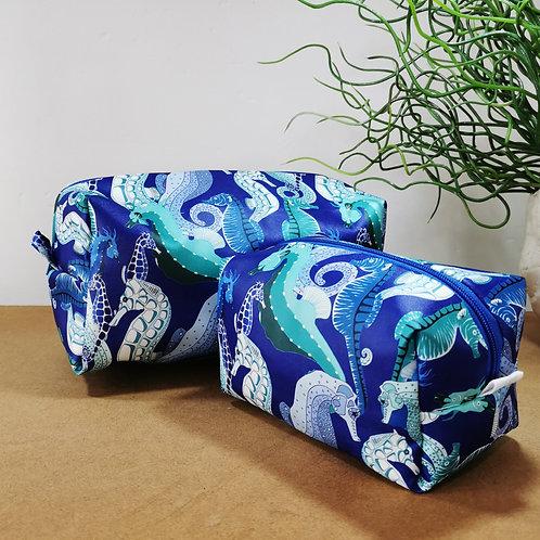 Pamper the Hippocampus Wash Bag