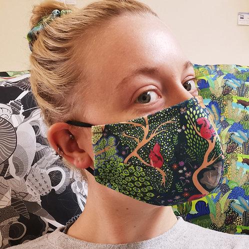 Brownsea Facemask