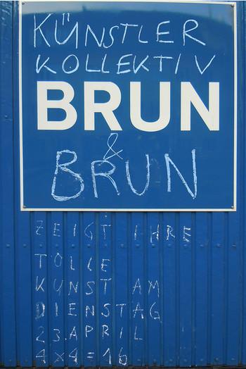 BRUN & BRUN, 2013