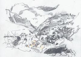 Ris.Natura di cava grande