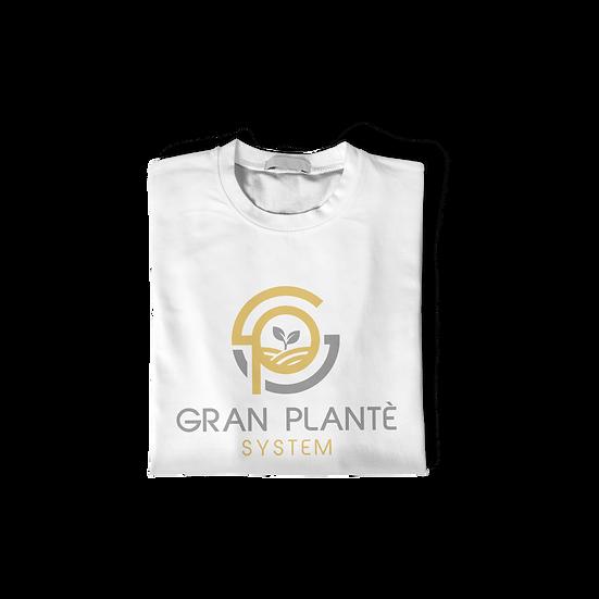 GRAN PLANTE T-shirts