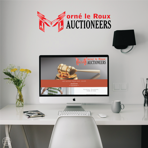 Morné le Roux Auctioneers