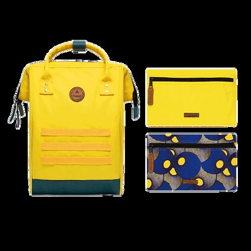 Cabaïa Yellow Medium 116657