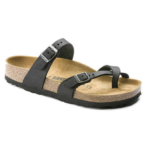 Birkenstock Mayari oiled Leather 113149