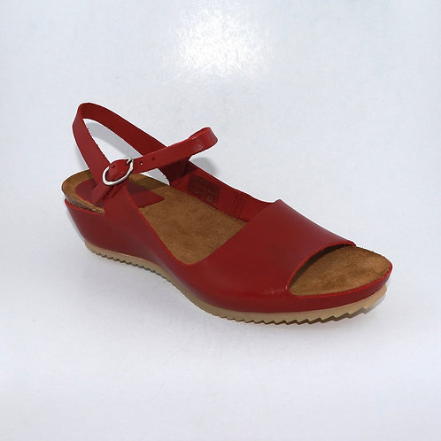 Kickers Red 116211