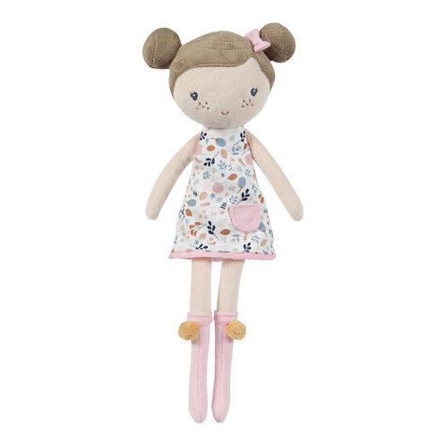 Little Dutch Poupée en peluche Pink 115528