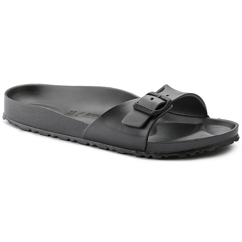 Birkenstock Madrid EVA Metallic Anthracite 110225