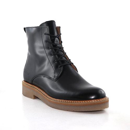 Kickers Black 116875