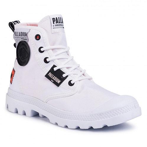 Palladium White 116124