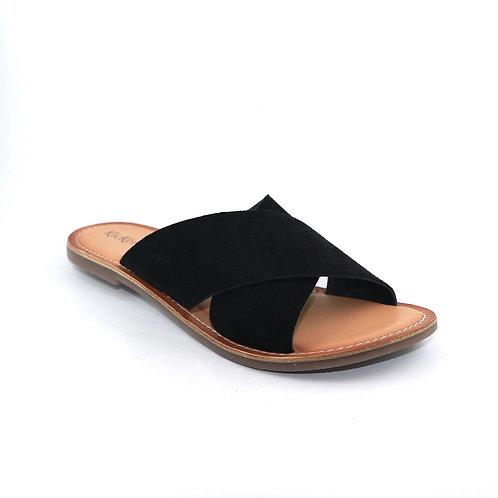 Kickers Black 113623