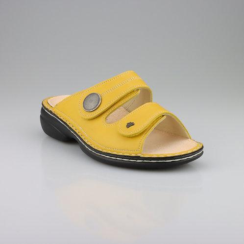 Finn Comfort Yellow  117598