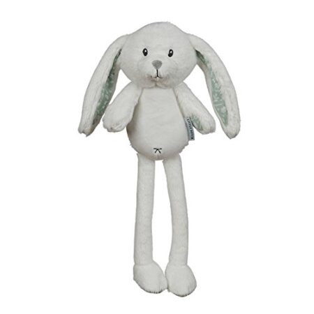 Little Dutch Coussin musical Lapin Green 115532