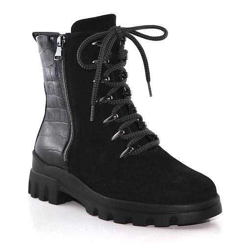 Waldläufer Black 116979