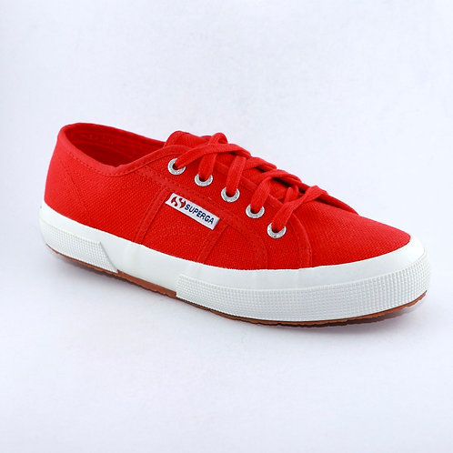 Superga Red/White 114062