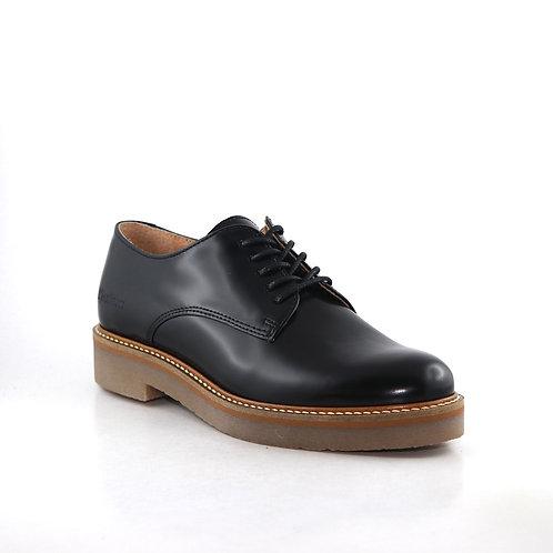 Kickers Black 116876