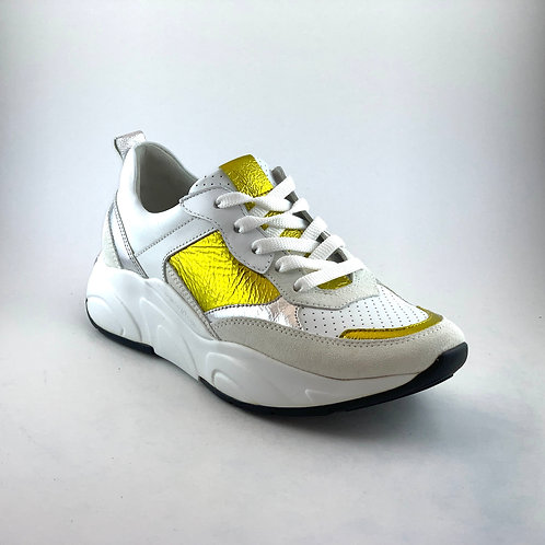 Kennel&Schmenger Bianco/Yellow 113420