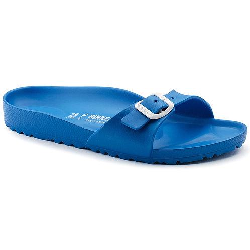 Birkenstock Madrid EVA Scuba Blue 116226