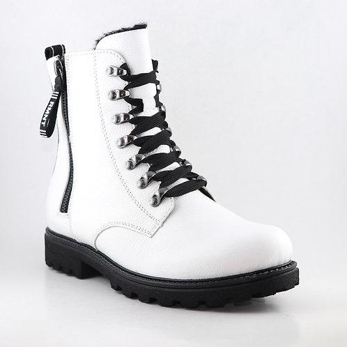 Remonte White / Black 117273