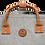 Thumbnail: Cabaïa Grey Small 117145
