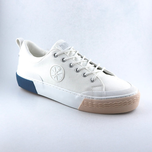 Palladium White/Light Blue 116129