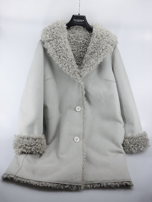 Beaumont Soft Grey 117164