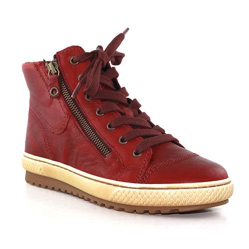 Gabor Dark Red 116960
