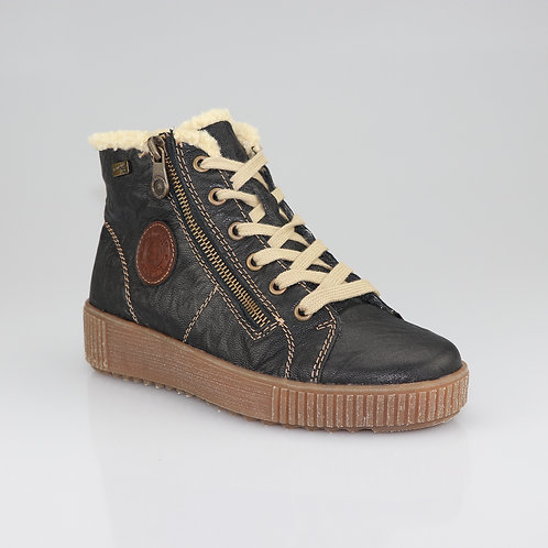 Remonte Black / Brown 114828