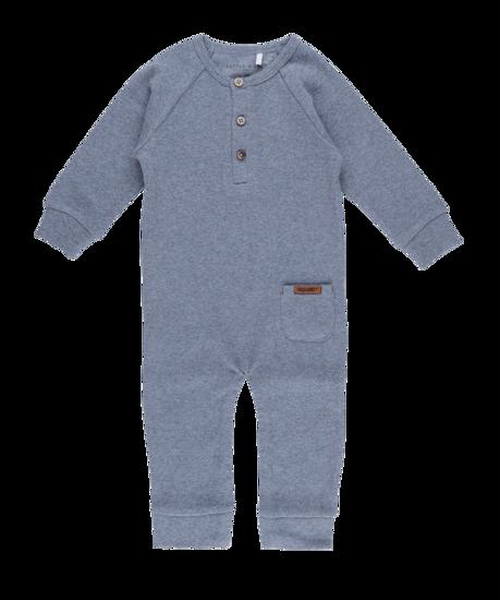 Little Dutch Overall sprinkles Blue 115550