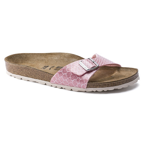 Birkenstock Madrid Birko-Flor Magic Snake 113036