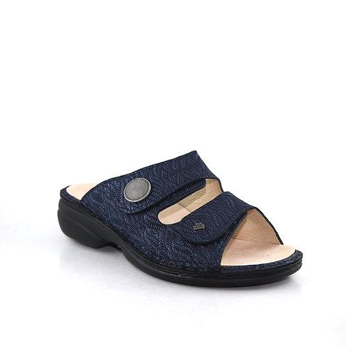 Finn Comfort Blue 116918