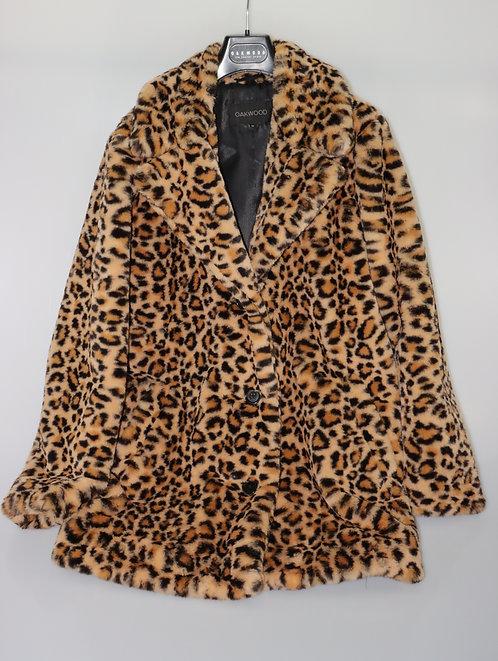 Oakwood Leopard 115170