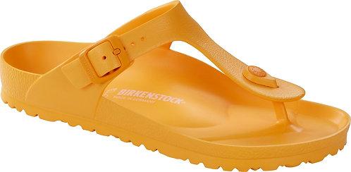 Birkenstock Gizeh EVA Zinnia Orange 116405