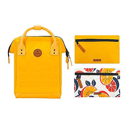 Cabaïa Yellow Small 99999