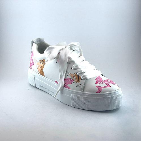 Kennel&Schmenger White/Pink 110956